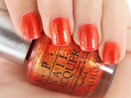 OPI Luxurious
