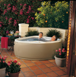 The Benefits of Relaxing in A Hot Tub
