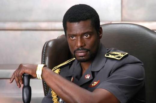 Andre Baptiste Senior portrayed by Eamonn Walker