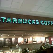 Starbucks coffee shop - Chorrillos, Peru