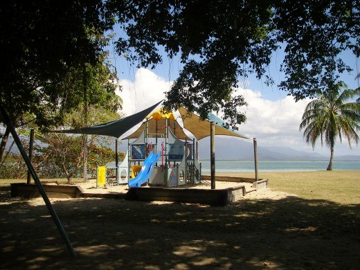 Rex Smeal Park, Port Douglas