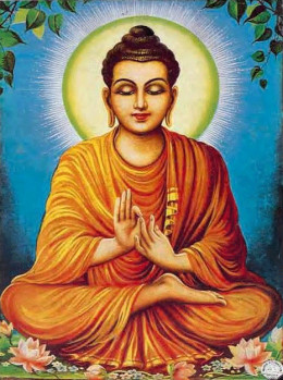 Lord Buddha Birth place - Powerful Holy Shrines.
