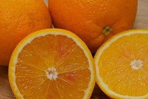 Add orange juice frozen or fresh