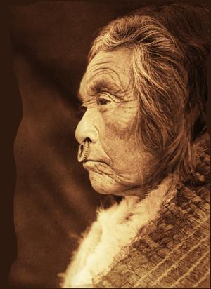Nootka Indian