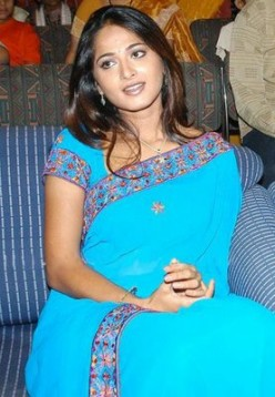 Telugu and Tamil Actress Anushka pictures Excusively