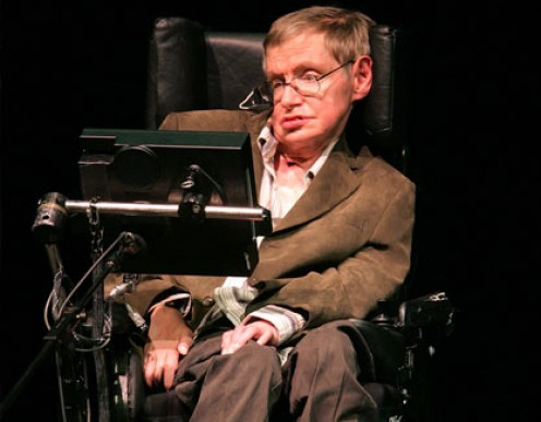What Discoveries Were Made by Stephen Hawking?