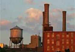 Mill Town U.S.A.