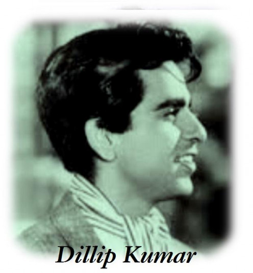 Dillip Kumar - The real Devdas of Bollywood - the man who glamorised tragedy