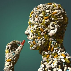Miracle pills expecting instant results seem to become a  remedy for problems, but the Truth is the only cure.