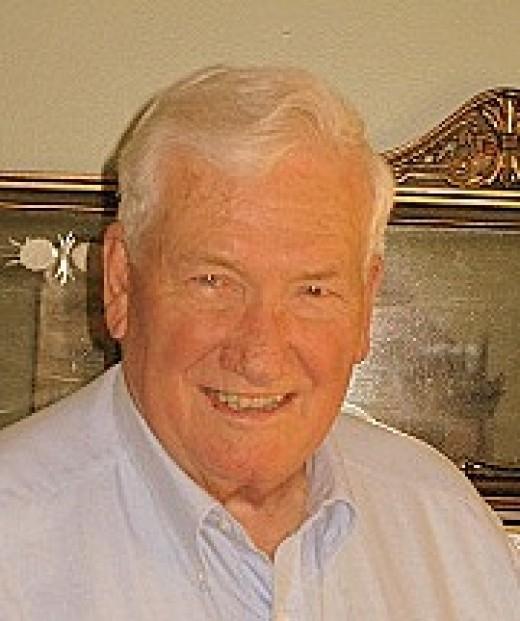 Robert Hewett Sr