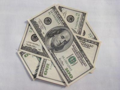 Money 100 USD