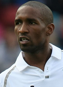Clinical finisher Defoe