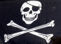 Pirate Theme Birthday Parties are a blast!