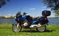 Tips on Planning a Motorcycle Road Trip