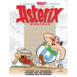 Asterix Comics: The Best Picks