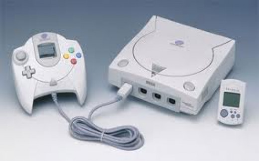 The Sega Dreamcast video game console was a huge success upon it's initial release. It was the final game console that was released by the Sega corporation.