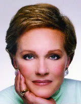 Julie Andrews beauty, acting and her beautiful voice is still unmatched today.