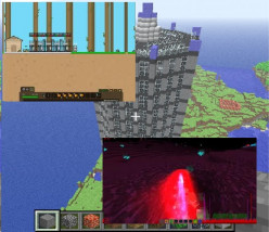 Cool Free Games Like Minecraft ~ Android Tips