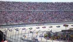 Do you follow motorsports (e.g. NASCAR or Indy)? Do you think it's a true sport? Why or Why Not?