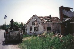 September 9th, 1993: Operation Medac Pocket