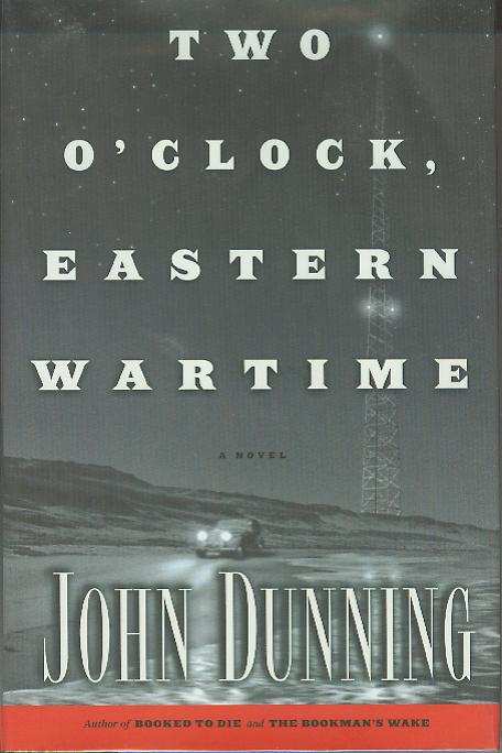 10 O'Clock Eastern Wartime