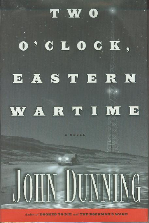 10 O'Clock Eastern Wartime