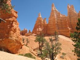 Bryce Canyon the Queen's Garden Trail