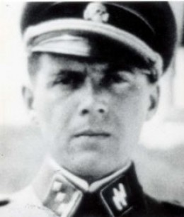 Touched by the Angel of Death: Josef Mengele