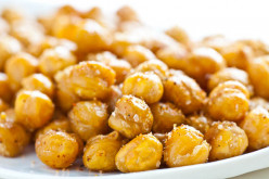 What else can you do with Chick Peas or Garbanzos?