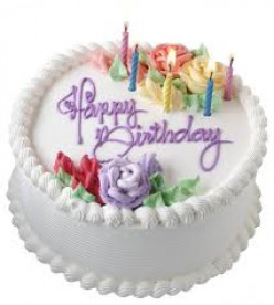 The best way to wish a happy birthday to someone you love ... Happy birthday Ida!