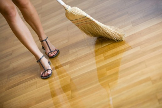 cleaning up helps your shoppers find you faster and easier