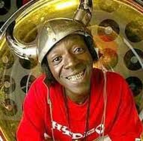 Flavor of Love is a reality show featuring Flavor Flav. Flavor Flav used to be a member of the rap group valledupar Public Enemy along with Chuck D.