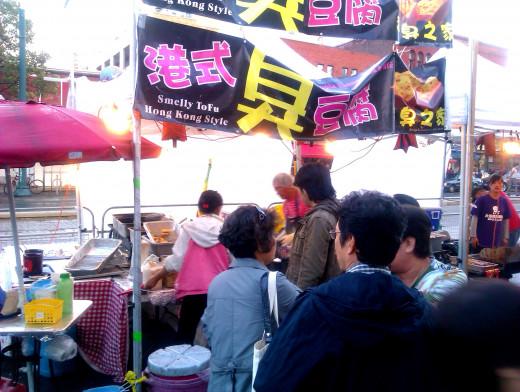 Asian customers