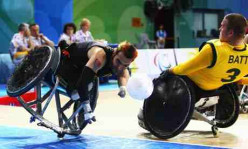 Paralympics Legacy So How Do We Keep The Good Will Going?