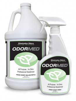Natural Urine Odor Eliminator Kit