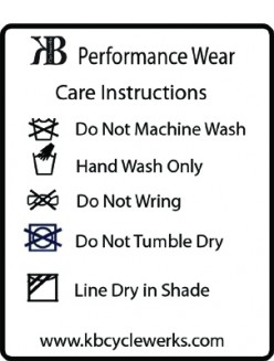 How to Wash Athletic Fitness Wear
