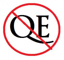 Why Quantitative Easing Didn't Work