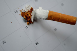 My Quest to Stop Smoking Once And For All