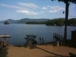 Yoga Retreat in Lake George, New York
