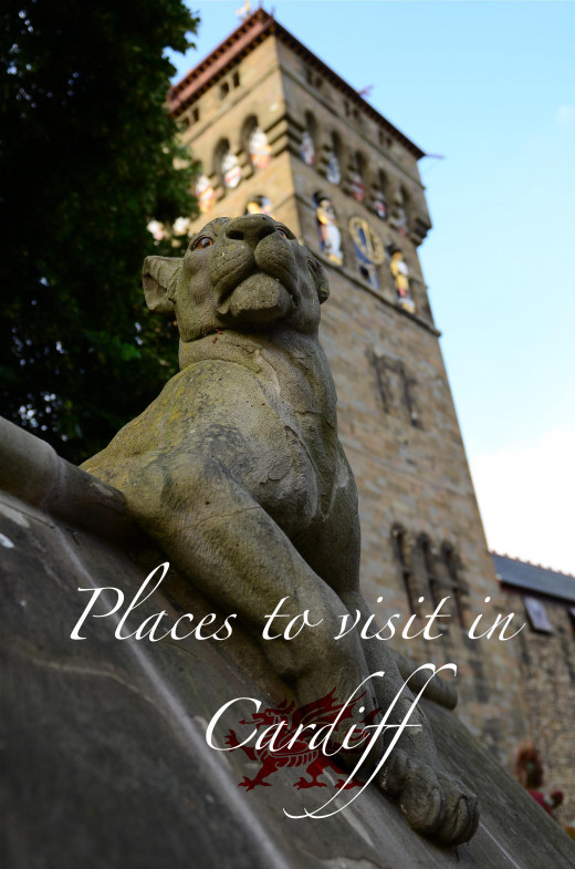 Places to visit in Cardiff