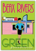 Green@Uncle Bo Bo's Fish & Grits: A Beax Rivers Short Story