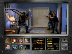 Night Trap is an m rated video game that was released on the Sega CD