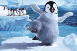 Our Iceberg Is Melting: Cute Penguin Fable