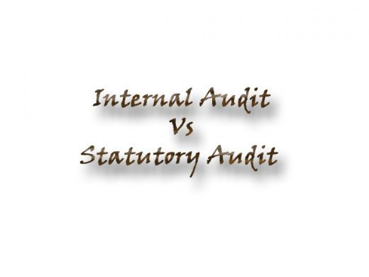 difference between external auditor and internal Yet, despite their differences, internal auditing and external auditing no longer work in competition, as was the case before the us sarbanes-oxley act of 2002 was enacted, when a company's external auditors would sometimes compete with in-house audit departments for internal audit work.