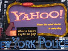Yahoo Stock Message Board
