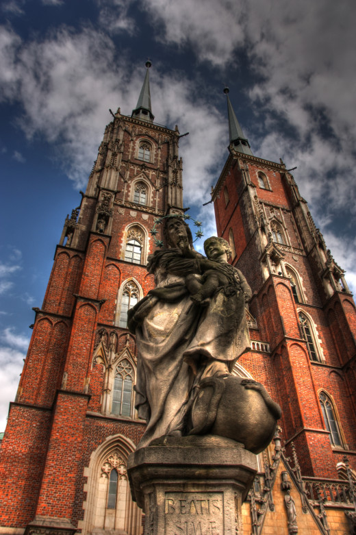 St John the Baptist's Cathedral