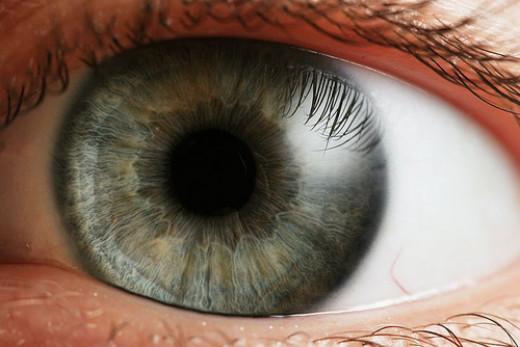 How To Prevent Eyestrain