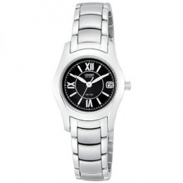 Men's | Stainless Steel | Eco-Drive