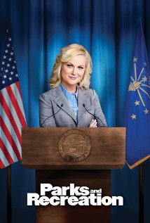 Parks and Recreation's final season airs on September 20, 2012