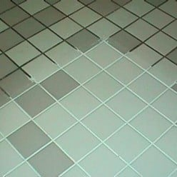 How to Clean Grout With Homemade Cleaner